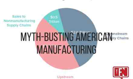 Myth-Busting American Manufacturing