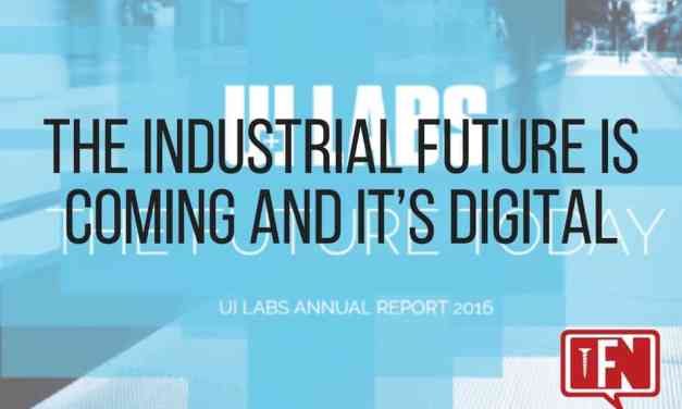 The Industrial Future is Coming and It's Digital