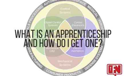 What Is An Apprenticeship And How Do I Get One?