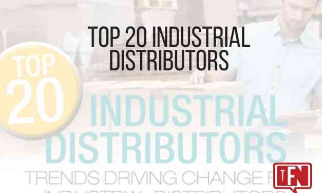 Top 20 Industrial Distributors