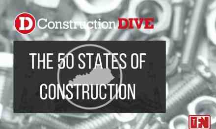 The 50 States Of Construction