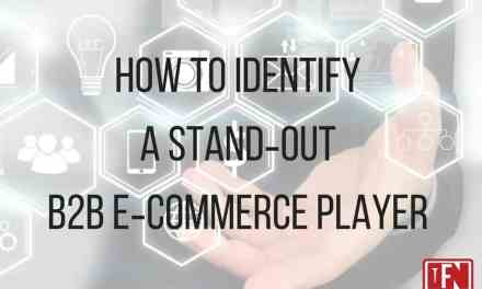 How to Identify a Stand‑Out B2B E‑commerce Player