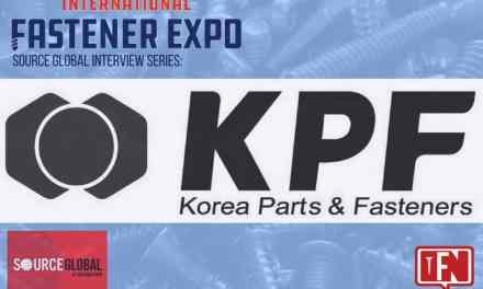Source Global Interviews: KH Jeong Sales Manager | Korea Parts & Fasteners