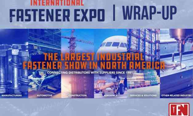 International Fastener Expo | 2017 Show Wrap-Up