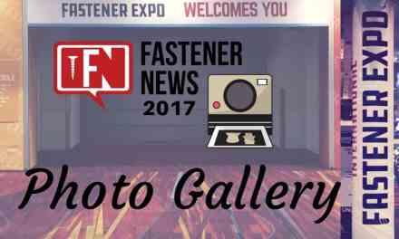 Photo Gallery: 2017 International Fastener Expo | Fastener News Desk