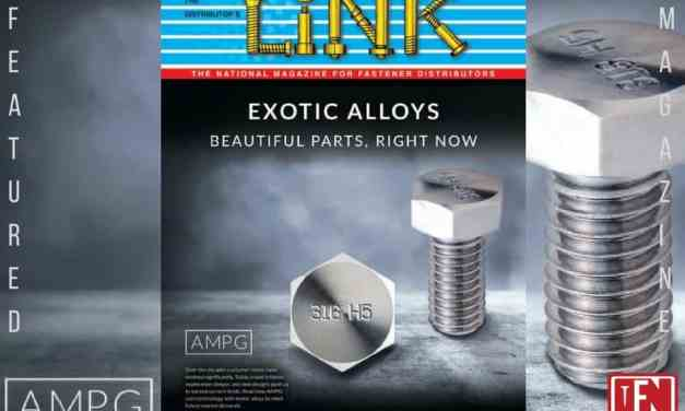 DISTRIBUTOR'S LINK | SPRING 2018 | VOL 41 NO.2