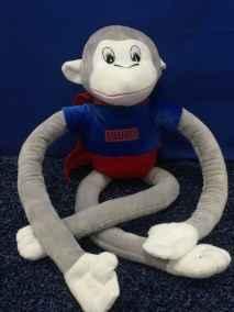 Stelfast Monkey