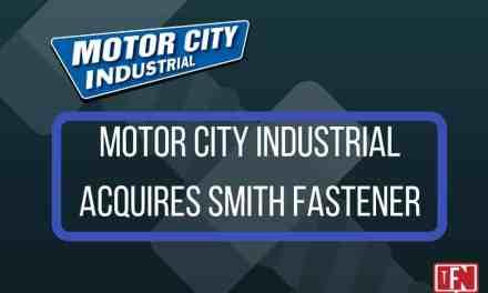 Motor City Industrial Acquires Smith Fastener