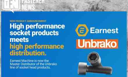 High Strength Socket Head Cap Screws  Meets High Performance Distribution