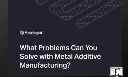 What Problems Can You Solve with Metal Additive Manufacturing?