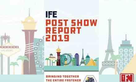IFE Post Show Report 2019