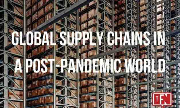 Global Supply Chains in a Post-Pandemic World