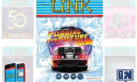 DISTRIBUTOR'S LINK MAGAZINE | SUMMER 2020