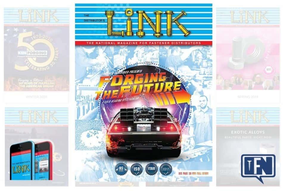 DISTRIBUTOR'S LINK MAGAZINE | SUMMER 2020