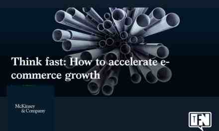 Think fast: How to Accelerate e-Commerce Growth