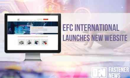 EFC International Launches New Website