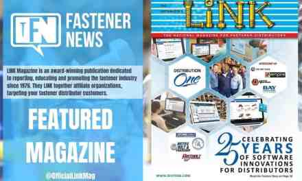 DISTRIBUTOR'S LINK MAGAZINE | WINTER 2021