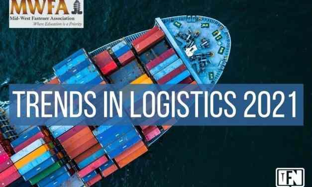 Trends in Logistics 2021