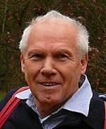 Begründer des Fastenwanderns in Deutschland: Christoph Michl