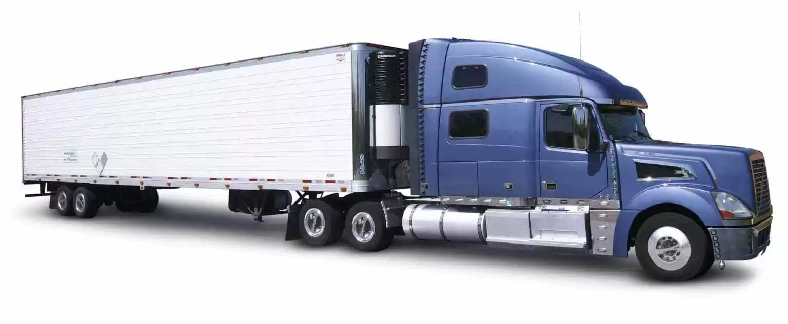 Full Truck Load and Less Than Truck Load Transportation