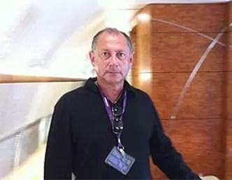 Jacob Gitman - Faster Freight President