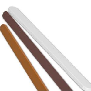 Laminated Cill End Caps | Cills and Skirting | Faster Plastics