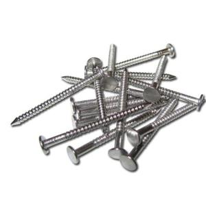 30mm Cladding Pins (Box of 250) | Tools and accessories | Sealant | Cleaners | Installer Tools | Fixings | Faster Plastics