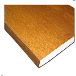 Tudor Board (Light Oak) | Faster Plastics