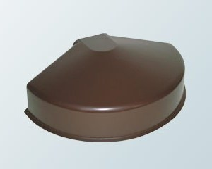 Spider Top Cap | Timber Glazing Bars | Faster Plastics