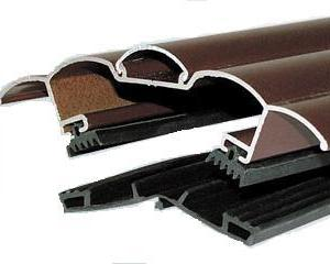 Aluminium Hip Rafter (White) | Guttering | Faster Plastics