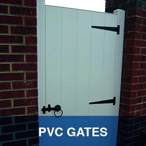PVC Gates and Fences | Plastic Gates and Fences | Faster Plastics