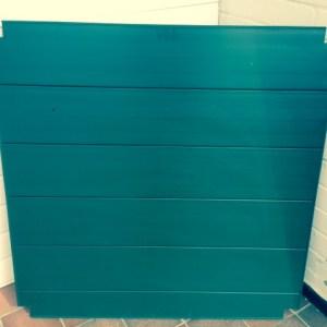 PVC Compost Bin Lid | PVC Compost Bin | Faster Plastics