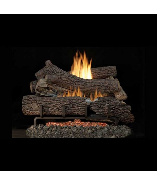 Superior Giant Timbers Ventfree Gas Log Set