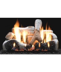 Empire Gas Logs - White Mountain Hearth - FastFireplaces.com