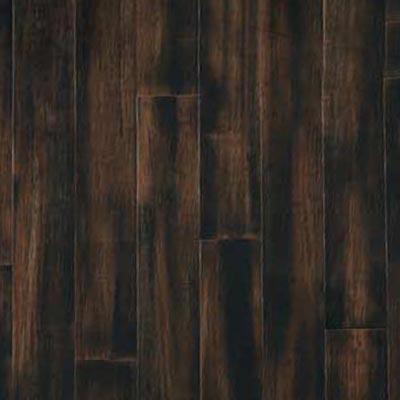 Bamboo Floor August 2012