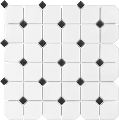 anatolia tile stone soho mosaic 2 x 2