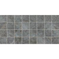 Daltile Continental Slate Mosaic 12 x 24 English Grey
