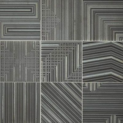 Daltile Geometric Fusion Tile  Stone Colors