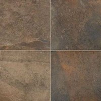 Daltile Slate Collection - Attache 24 x 24 Tile & Stone Colors