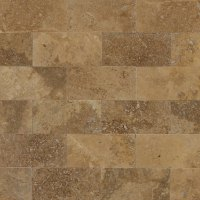 Daltile Travertine Natural Stone Honed 3 x 6 Tile & Stone ...