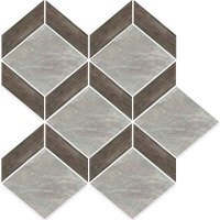 Iris Ceramica Carrara Select Tiziano Mosaic Tile & Stone ...