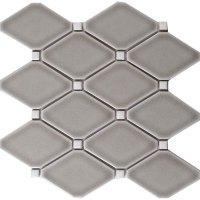 MS International Highland Park Mosaics Tile & Stone Colors