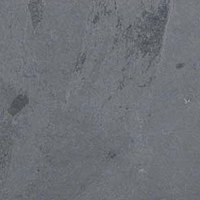 MS International Slate and Quartzite 24 x 24 Montauk Black
