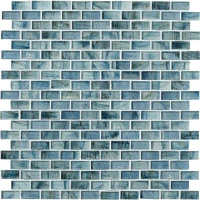 Marazzi Studio M Brick Mosaic Flamenco