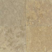 Tilecrest Slate Stone 24 x 24 French Vanilla Gauged