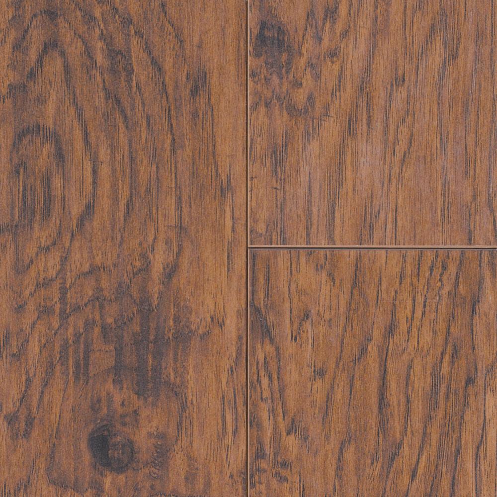 Mannington Revolutions Plank Louisville Hickory Nutmeg