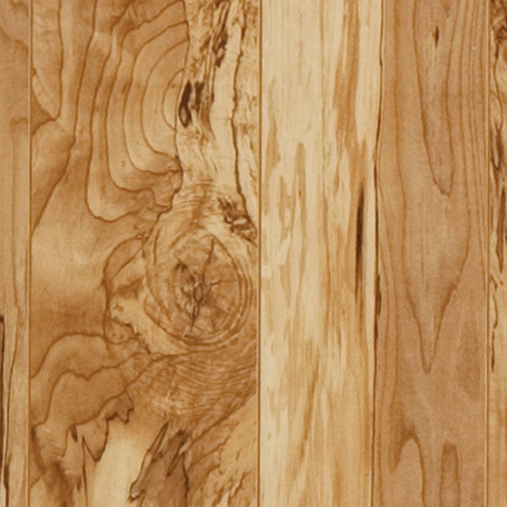 Mannington Revolutions Plank Spalted Maple Natural