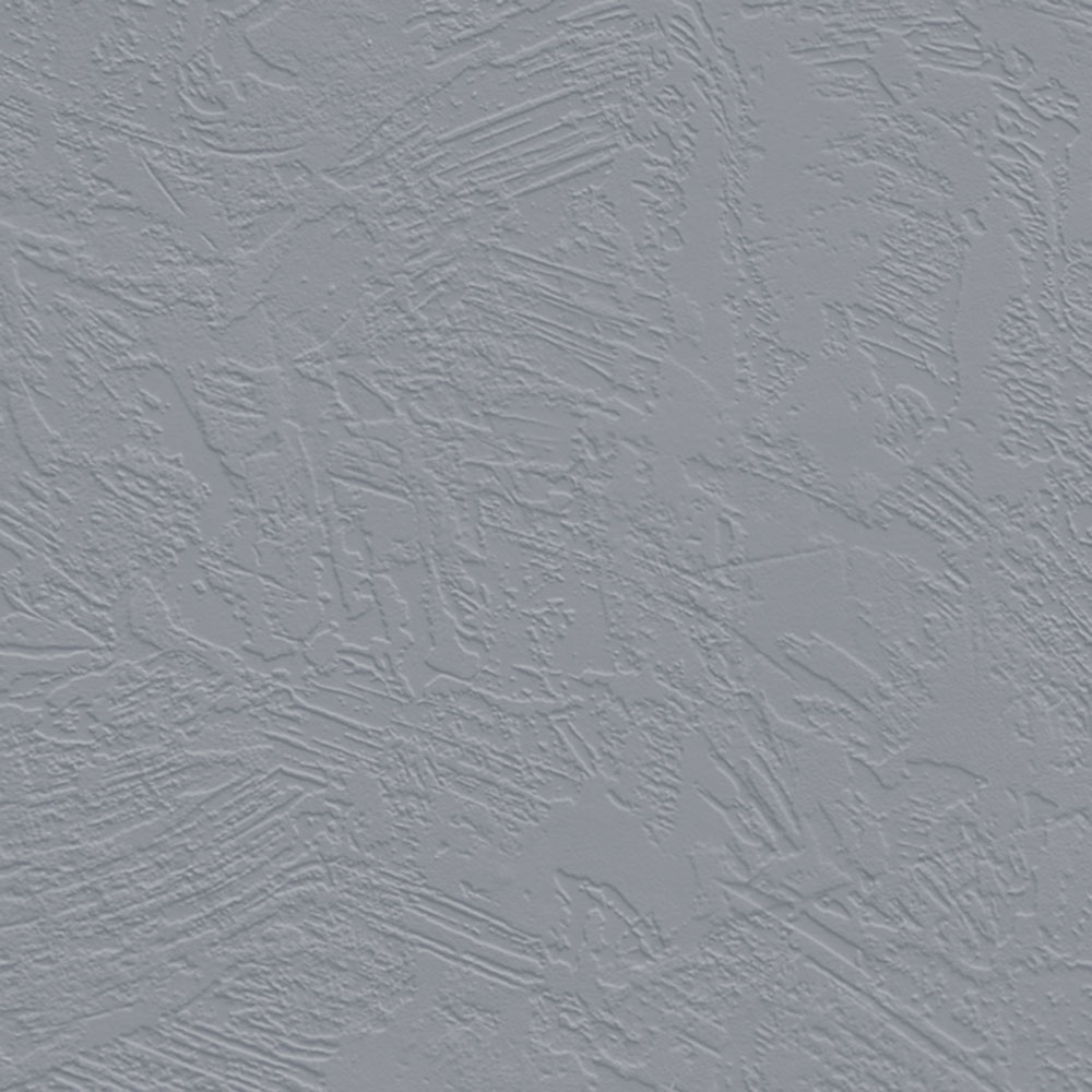Johnsonite Solid Colors Concrete Surface 24 x 24 .125 Pewter