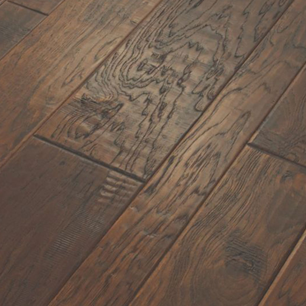 Anderson Palo Duro Mixed Hardwood Flooring Colors