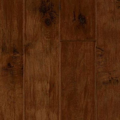 Armstrong Rural Living Hand Scraped 5 Maple Burnt Cinnamon
